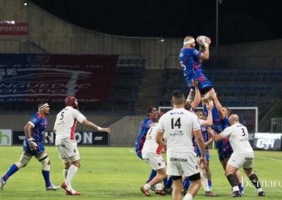 rugby-languedoc isolation